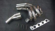 Jasma Extractor Toyota Corolla KE70 KE72 KE75 TE71 TE72 4AGE AE86 AE85 4A 16V