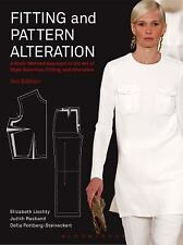 Fitting and Pattern Alteration : A Multi-Method Approach to the Art of Style...