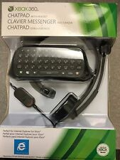 XBOX 360 CHATPAD WITH HEADSET
