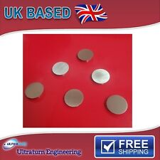 MGF/MGTF Stainless Steel Window Plugs