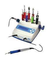 KERR ULTRAWAXER 2 ELECTRONIC WAXING TOOL JEWELRY DENTAL110V/240V  DUAL PENS