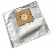 60 Vacuum Cleaner Bags Suitable for Bestron A2010E,A2300E,AS1500R,AS1800E,DS220