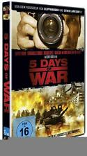 DVD - 5 Days of War / #7979