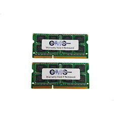 16GB (2X8GB) Memory RAM FOR HP EliteBook 8460p Notebook PC (A13) by CMS A13