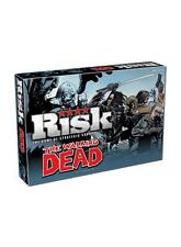 Officiel the walking dead survival edition risque board game brand new
