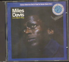 MILES DAVIS In a Silent Way NEW CD Joe Zawinul Wayne Shorter John McLaughlin