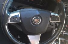 2005 -2007 CADILLAC STS STEERING WHEEL SWITCHES