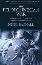 The Peloponnesian War: Athens, Sparta, and the Struggle for Greece-ExLibrary