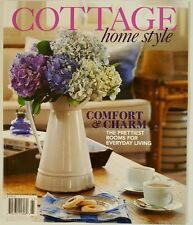 Cottage Home Style Comfort Charm Prettiest Room for Living 2016 FREE SHIPPING JB