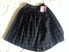 NWT Royal Park School Uniform Style 132  Color 88 Size 12 Teen Skirt