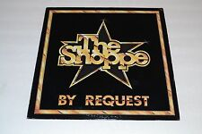 The Shoppe~By Request~RARE~Private Press LP~Bluegrass/Country~FAST SHIPPING