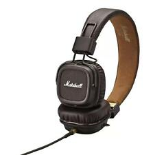 Original Marshall Major 2 Headphones Noise Cancelling Deep Bass with Remote