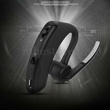 Wireless Bluetooth 4.0 Hands-free Stereo Headset Headphone For iPhone Samsung LG
