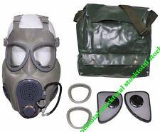 CZ 10M máscara protectora GAS  M, como nuevo, (venta sólo en la UE)  627623