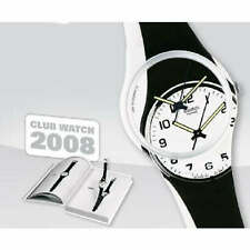 ONCE AGAIN, AGAIN! Swatch CLUB SPECIAL BOOK Pkg By NORMA JEAN! NIP-RARE!