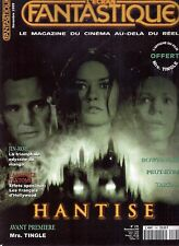 ECRAN FANTASTIQUE N° 191--HANTISE/JIN ROH/STAR WARS MENACE FANTOME/TINGLE