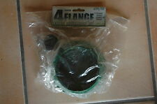 "Active Air 4"" Flange Kit New! Duct Adapter Hydroponics Gardening Home Remodeling"
