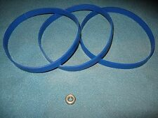 SET OF 3 BLUE MAX BAND SAW TIRES AND NEW THRUST BEARING FOR DELTA 28-160