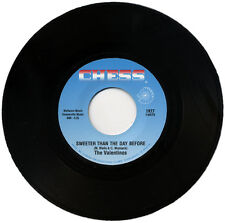 "VALENTINOS  ""SWEETER THAN THE DAY BEFORE""    NORTHERN SOUL CLASSIC  LISTEN!"