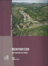 Images du Patrimoine N°251 Montbrison un canton en Forez