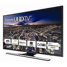 "SAMSUNG 55"" UA55JU6400 4K UHD SMART LED TV WITH 1 YEAR DEALER'S WARRANTY !!"