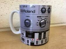 Roland TB-303 TB303 Vintage Analog Synthesizer Mug Acid Synth Akai Pioneer CDJ