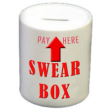 Personalised MONEY BOX   ANY image/text  GREAT GIFT!!
