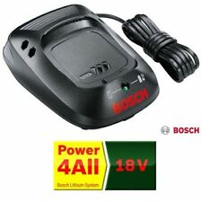 Bosch AL2215CV power 4 ALL 18V Li-Ion 60 Minute Charger