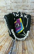 "NWT SO1175 Authentic WORTH Shutout 11.75"" Fast Pitch Softball Glove RHT"