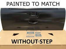 New Painted To Match - Factory OEM TAILGATE 2008-2015 Ford F250 F350 Super Duty
