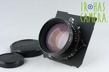 Fujinon W 210mm F/5.6 Lens #9976B4