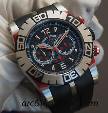 Roger Dubuis Easy Diver Chronoexcel 46mm 280 pieces Limited