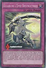 ♦Yu-Gi-Oh!♦ Eclair de l'Epée Destructrice (Buster Blader) : DOCS-FRSE4 -VF-