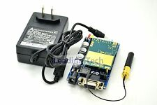 Siemens SMS GSM TC35i Development Board Module UART/RS232 TTL AT commands