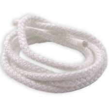 "1"" ROUND ROPE GASKET FOR WOOD BOILERS / WOOD STOVES - 8 FEET"