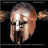 Tangerine Dream - Knights of Asheville (Live at Moogfest - Asheville, NC...