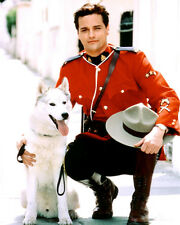 Gross, Paul [Due South] (43749) 8x10 Photo