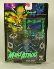 Trendmasters Mars Attacks Doom Robot MOC