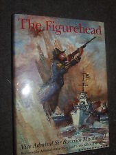 The Figurehead,  by Vice Admiral Sir Roderick Macdonald BOOK
