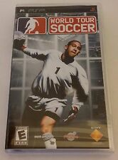 World Tour Soccer (Sony PSP, 2005)