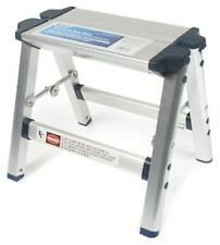Camco 43672 Folding Metal Step Stool by Camco [43672] BRAND NEW