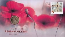 Australia - 2016 - Remembrance Day PNC/FDC - Limited Edition 1,111 # 238