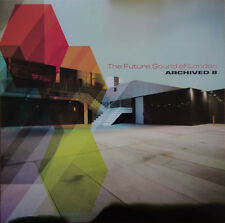 The Future Sound Of London (FSOL) - Archived 8 Vinyl LP New Sealed Electronica