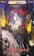 """Iron Maiden Ultimate Asylum Series """"The Number of the Beast"""" Complete with Box"""