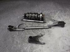 00 Yamaha YZF R6 Shifter Drum & Forks 80H