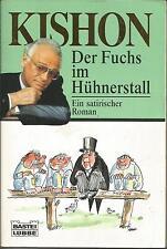 Der Fuchs im Hühnerstall von Ephraim Kishon (1998)
