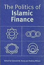 The Politics of Islamic Finance-ExLibrary