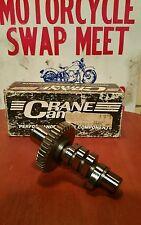 NOS Harley Crane Fireball 296A Cam for 78-84 Shovelhead Engines