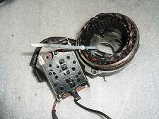 BMW R 100 RS Typ 247 Bj 79 Lichtmaschine Bosch Zündung Spannungsregler