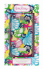 LILLY PULITZER SAMSUNG GALAXY S3 CHIQUITA BONITA Mobile Cell Phone Cover Case NW